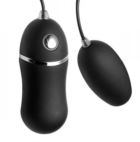 Master Series POWER TRANCE EGG (Vibro-Ei)