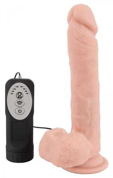 You2Toys Vibrator (realistisch) stoßend
