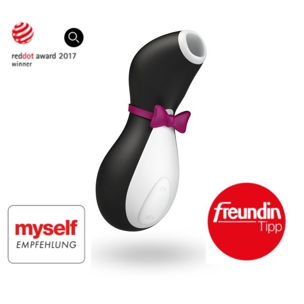 Satisfyer PENGUIN Next Generation (Vibrator)