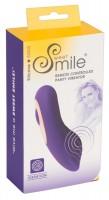 Sweet Smile Auflegevibrator (mit Fernbedienung)